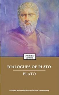 Dialogues of Plato (paper) - Plato, Justin D. Kaplan