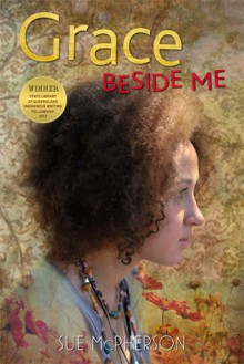 Grace beside me - Sue McPherson