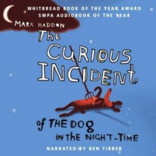 The Curious Incident of the Dog in the Night-Time - Mark Haddon, Ben Tibber