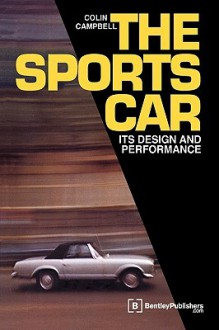 The Sports Car - Colin Campbell