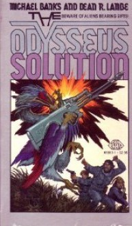 The Odysseus Solution - Michael Banks, Dean R. Lambe