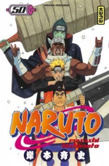 Naruto, Tome 50 (Naruto, #50) - Masashi Kishimoto