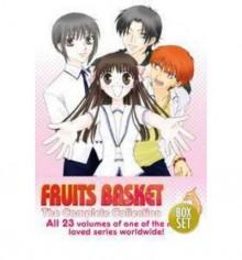 Fruits Basket: -