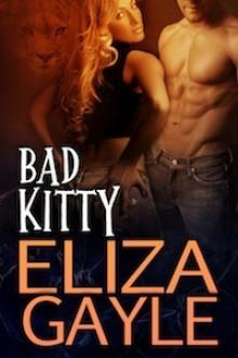 Bad Kitty - Eliza Gayle