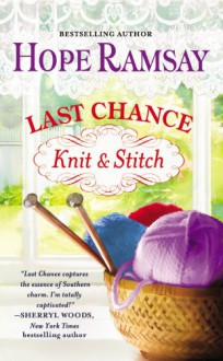 Last Chance Knit & Stitch - Hope Ramsay
