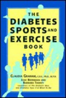 Diabetes Sports & Exercise Book - Claudia Graham