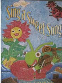 Sing A Sweet Song - Elaine Mei Aoki