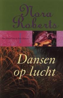 Dansen op lucht - Eny van Gelder, Nora Roberts