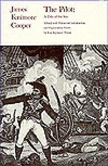 The Pilot - James Fenimore Cooper