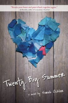 Twenty Boy Summer - Sarah Ockler