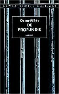 De Profundis - Oscar Wilde