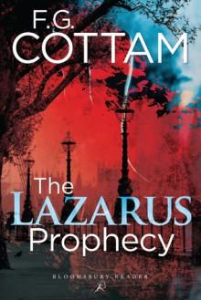 The Lazarus Prophecy - F. G. Cottam