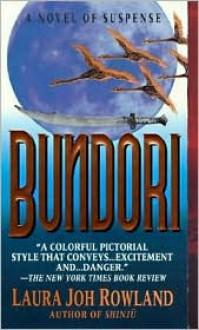 Bundori - Laura Joh Rowland