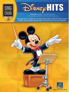 Disney Hits [With CD (Audio)] - Hal Leonard Publishing Company