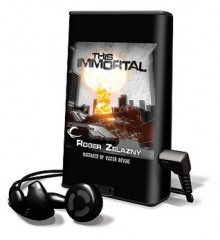 This Immortal (Preloaded Digital Audio Player) - Roger Zelazny, Victor Bevine