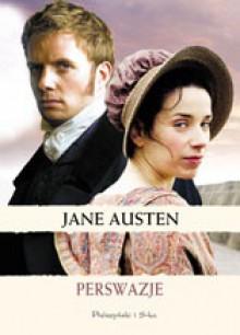 Perswazje - Jane Austen