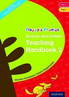 Floppy's Phonics: Sounds and Letters: Handbook 2 (Year 1) - Roderick Hunt