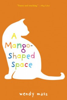 A Mango-Shaped Space - Wendy Mass