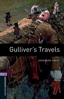 Gulliver's Travels - Clare West, Jonathan Swift, Jennifer Bassett, Tricia Hedge