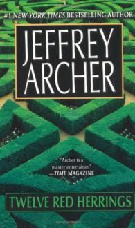 Twelve Red Herrings - Jeffrey Archer