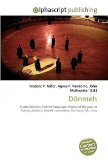 Dnmeh - Frederic P. Miller, Agnes F. Vandome, John McBrewster