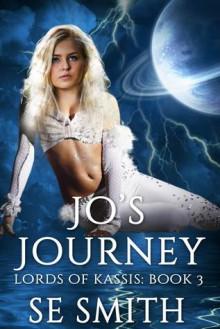Jo's Journey - S.E. Smith