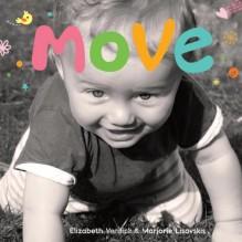 Move - Elizabeth Verdick, Marjorie Lisovskis