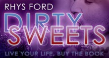 Dirty Sweets - Rhys Ford