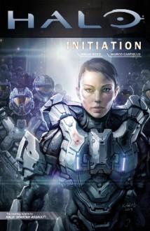 Halo: Initiation - Marco Castiello, Dave Marshall, Brian Reed