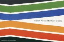 Kenneth Noland: The Nature of Color - Alison De Lima Green, Karen Wilkin