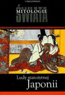 Ludy starożytnej Japonii - Katarzyna Domańska