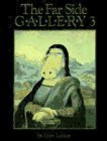 The Far Side Gallery 3 - Gary Larson