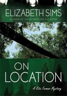 On Location - Elizabeth Sims