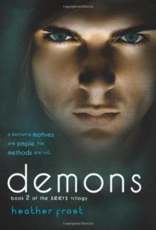 Demons - Heather Frost