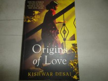 Origins of Love - Kishwar Desai