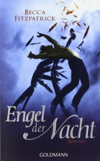 Engel der Nacht - Becca Fitzpatrick, Sigrun Zühlke