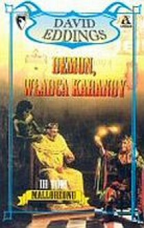 Malloreon, tom 3: Demon, władca Karandy - David Eddings
