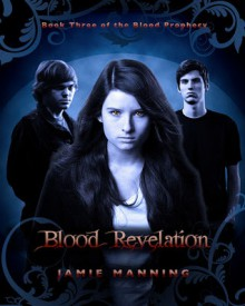 Blood Revelation - Jamie Manning
