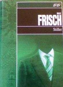 Stiller - Max Frisch