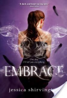 Embrace - Jessica Shirvington