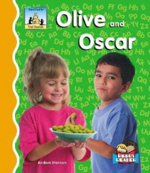 Olive and Oscar - Anders Hanson