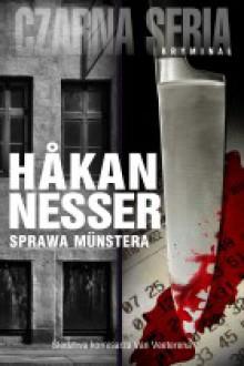 Sprawa Münstera - Håkan Nesser