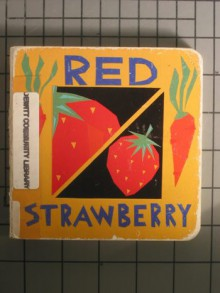 Red Strawberry - John Clementson