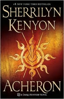 Acheron (Dark-Hunter, #12) - Sherrilyn Kenyon