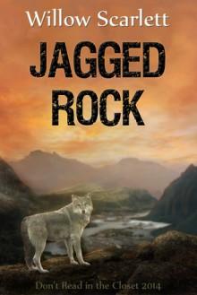 Jagged Rock - Willow Scarlett