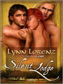 Silent Lodge - Lynn Lorenz