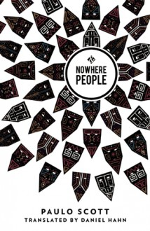 Nowhere People - Paolo Scott, Daniel Hahn