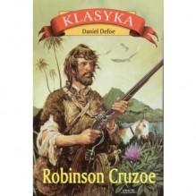 Robinson Cruzoe - Daniel Defoe, Władysław Anczyc