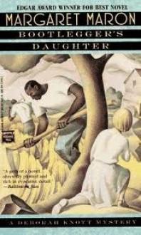 Bootlegger's Daughter - Margaret Maron, C.J. Critt