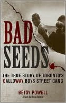 Bad Seeds - Betsy Powell